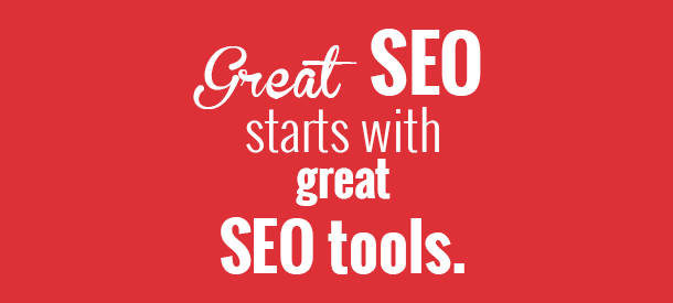 Techshu Recommended SEO Analysis Tools